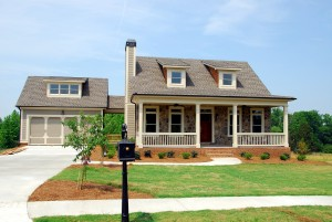 real estate investment home